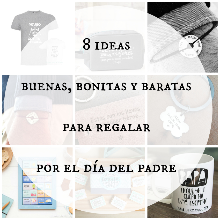 Faciles para regalar simple with faciles para regalar - Regalos para padres y madres ...